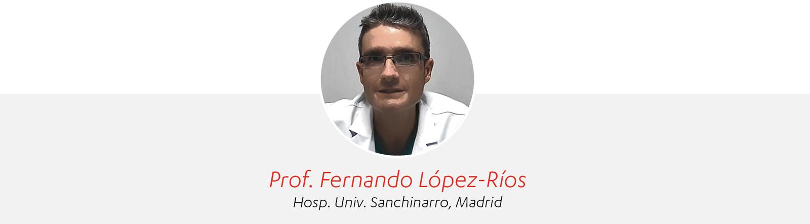 Prof.Fdo. López